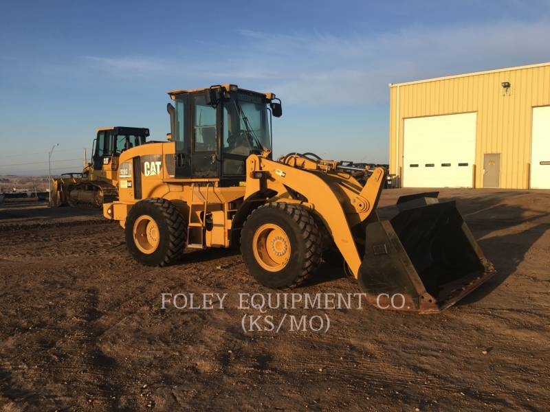 CATERPILLAR WHEEL LOADERS/INTEGRATED TOOLCARRIERS 928GZ equipment  photo 1