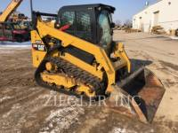 CATERPILLAR CHARGEURS TOUT TERRAIN 259DR equipment  photo 2