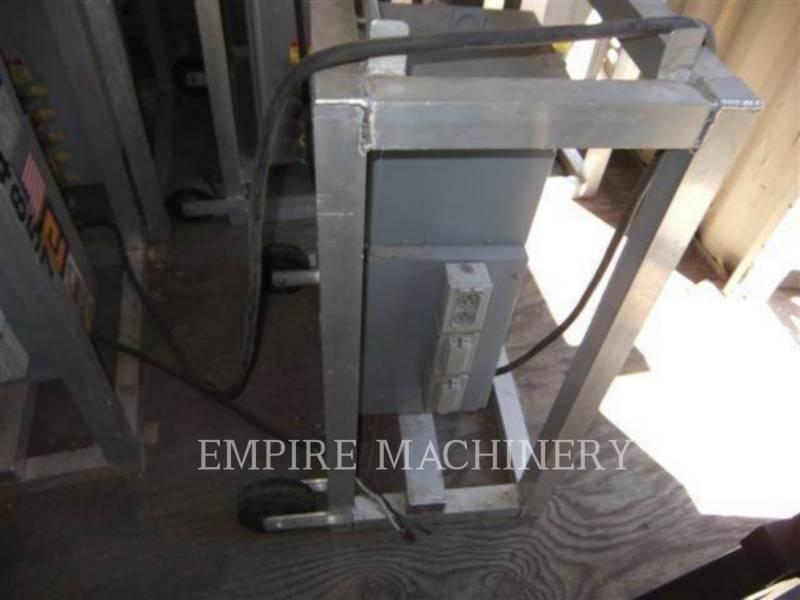 MISCELLANEOUS MFGRS OTROS 5KVA PT equipment  photo 2