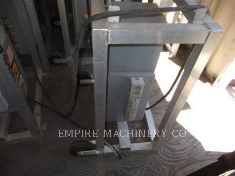 MISCELLANEOUS MFGRS MISCELLANEOUS / OTHER EQUIPMENT 5KVA PT equipment  photo 2