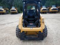 CATERPILLAR SCHRANKLADERS 232 D equipment  photo 6