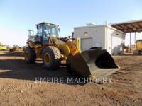 CATERPILLAR ホイール・ローダ/インテグレーテッド・ツールキャリヤ 950GC equipment  photo 2