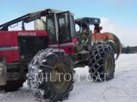 Equipment photo PRENTICE 2432 FORESTRY - SKIDDER 1
