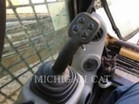CATERPILLAR CARGADORES MULTITERRENO 289C equipment  photo 12