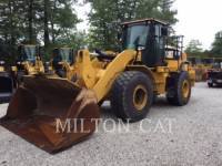 Equipment photo CATERPILLAR 962K WHEEL LOADERS/INTEGRATED TOOLCARRIERS 1
