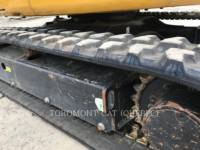 CATERPILLAR PELLES SUR CHAINES 303.5E2 CR equipment  photo 15