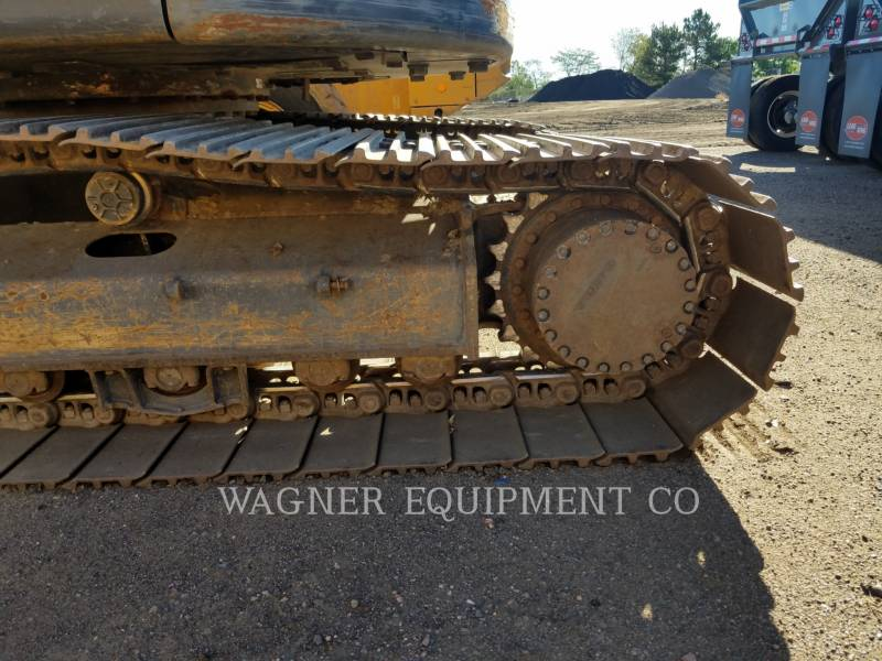 VOLVO CONSTRUCTION EQUIPMENT EXCAVADORAS DE CADENAS ECR 235DL equipment  photo 12