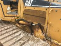 CATERPILLAR KETTENDOZER D5G LGP equipment  photo 15