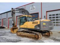 VOLVO ESCAVATORI CINGOLATI EC240NC equipment  photo 3