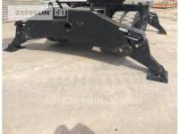 CATERPILLAR EXCAVADORAS DE RUEDAS MH3022 equipment  photo 8