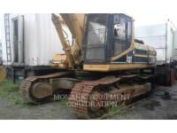 Equipment photo CATERPILLAR 330B PELLES SUR CHAINES 1