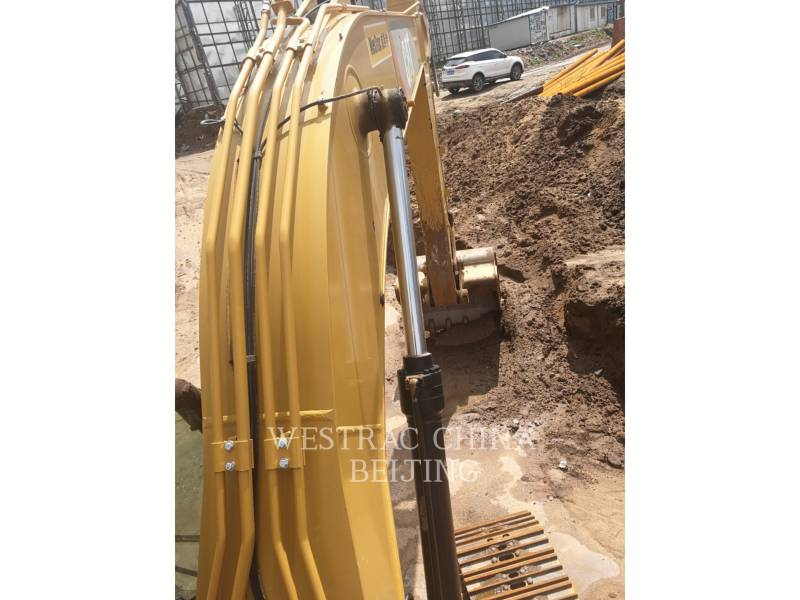 CATERPILLAR ESCAVATORI CINGOLATI 320D2 equipment  photo 11