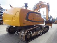 LIEBHERR EXCAVADORAS DE CADENAS R936 LC equipment  photo 2