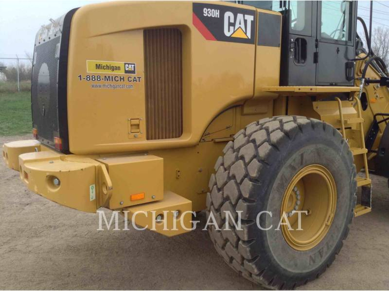 CATERPILLAR WHEEL LOADERS/INTEGRATED TOOLCARRIERS 930HIT 3R equipment  photo 17