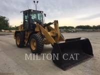 CATERPILLAR PALE GOMMATE/PALE GOMMATE MULTIUSO 910K equipment  photo 3