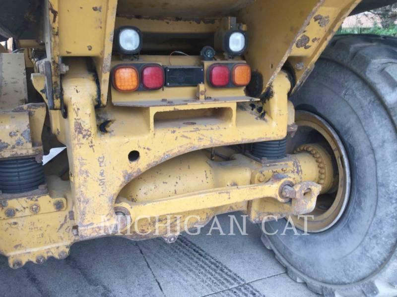 CATERPILLAR CAMIONES ARTICULADOS 740 T equipment  photo 20