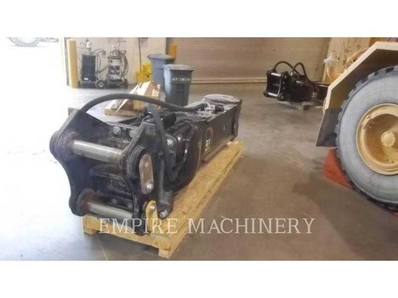CATERPILLAR  MARTELLO H180ES equipment  photo 2