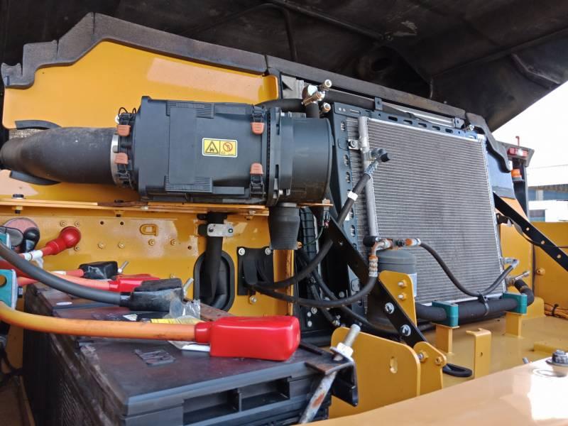 CATERPILLAR PNEUMATIC TIRED COMPACTORS CW34LRC equipment  photo 24