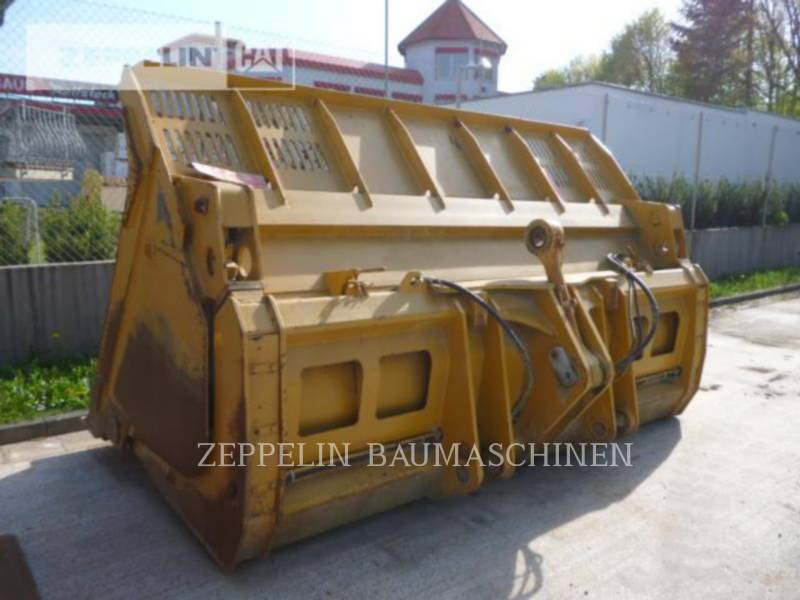 RESCHKE MISCELLANEOUS / OTHER EQUIPMENT HKS 7 M³FÜR CAT 966H equipment  photo 3