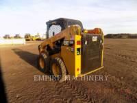 CATERPILLAR MINICARGADORAS 226D equipment  photo 3