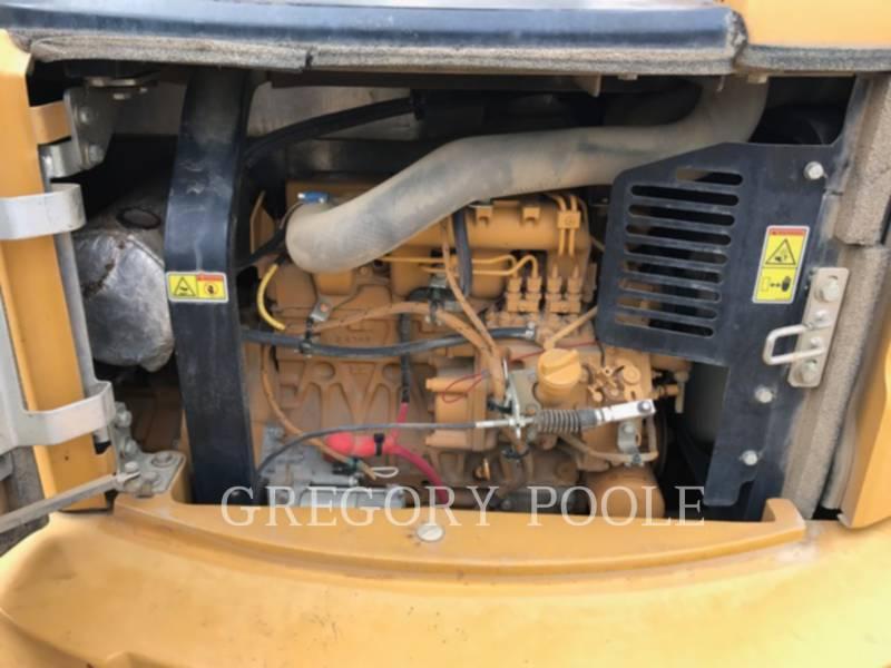CATERPILLAR TRACK EXCAVATORS 305 CR equipment  photo 11