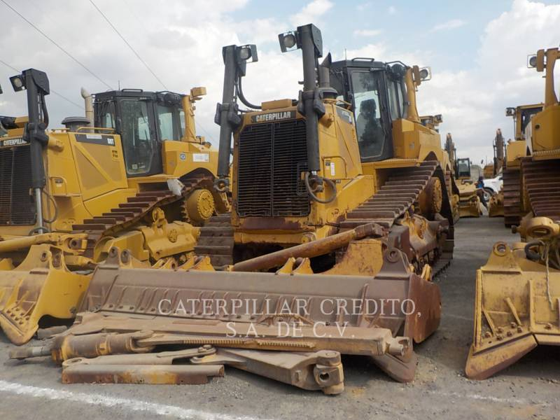 CATERPILLAR TRATTORI CINGOLATI D8T equipment  photo 1
