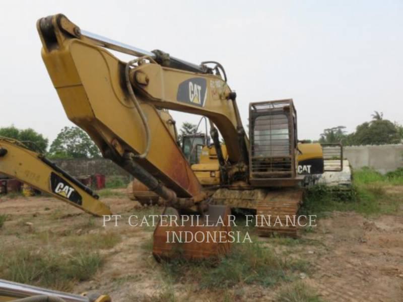 CATERPILLAR EXCAVADORAS DE CADENAS 320D equipment  photo 1