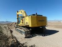 KOMATSU LTD. TRACK EXCAVATORS PC600LC equipment  photo 3