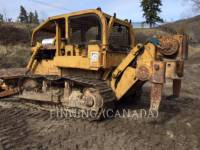 CATERPILLAR TRACK TYPE TRACTORS D7F equipment  photo 3