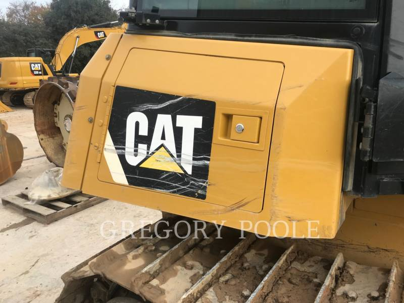 CATERPILLAR TRACTEURS SUR CHAINES D6K2XL equipment  photo 11