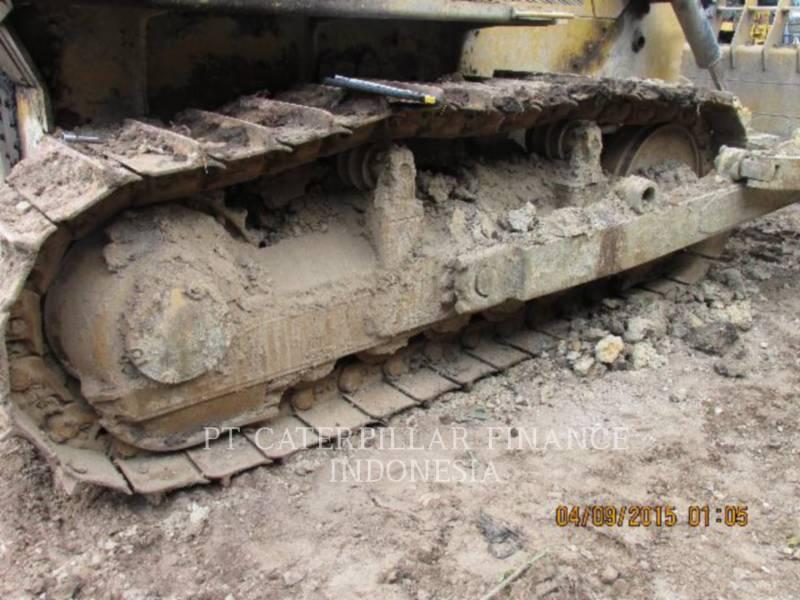 Caterpillar TRACTOARE CU ŞENILE D7G equipment  photo 8