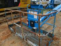 GENIE INDUSTRIES FLECHE S85 equipment  photo 5