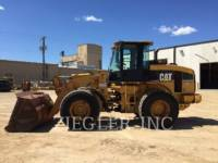 CATERPILLAR WHEEL LOADERS/INTEGRATED TOOLCARRIERS 928GZ equipment  photo 5