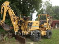 VERMEER GRABENFRÄSEN V8550A equipment  photo 3
