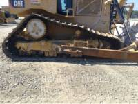 CATERPILLAR TRACK TYPE TRACTORS D6T LGP equipment  photo 23