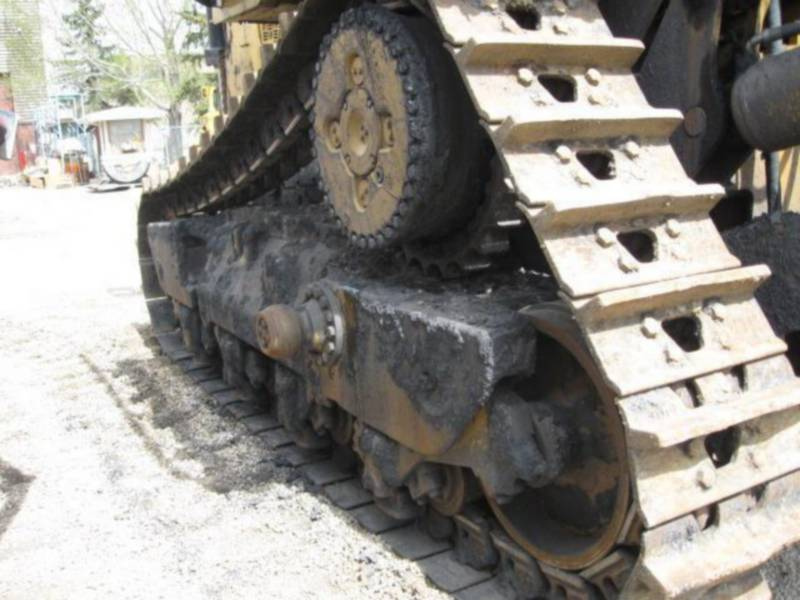 CATERPILLAR TRACK TYPE TRACTORS D10T equipment  photo 11