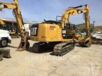CATERPILLAR TRACK EXCAVATORS 318EL equipment  photo 2