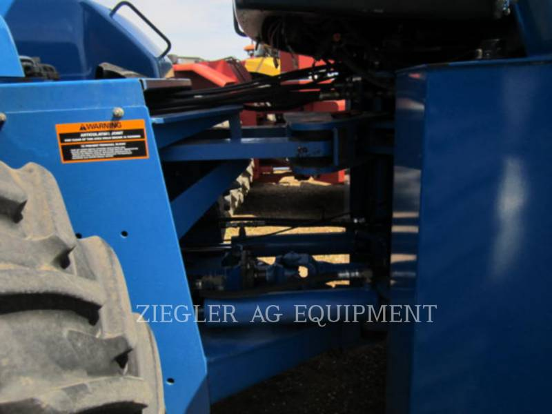 NEW HOLLAND LTD. AG TRACTORS 9480 equipment  photo 3