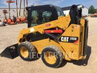 CATERPILLAR SKID STEER LOADERS 242DR equipment  photo 5