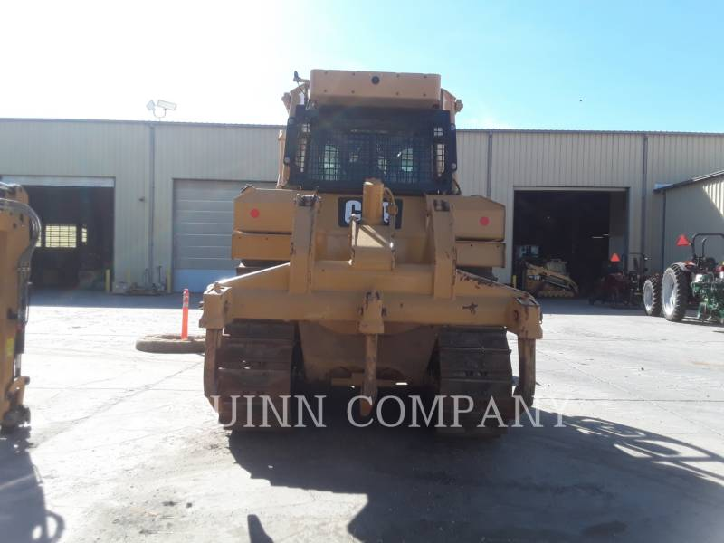 CATERPILLAR CIĄGNIKI GĄSIENICOWE D6T XL equipment  photo 9