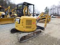CATERPILLAR トラック油圧ショベル 303.5E2 equipment  photo 4