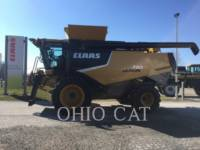 Equipment photo CLAAS OF AMERICA LEX730 COMBINES 1