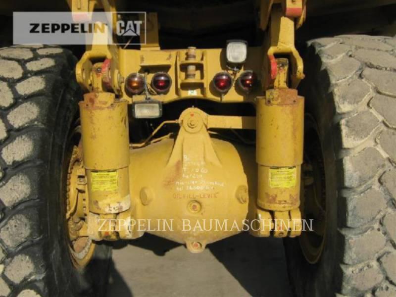 CATERPILLAR CAMIONES RÍGIDOS 773B equipment  photo 10