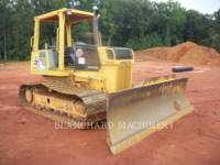 Equipment photo KOMATSU D39PX-21 TRACTOARE CU ŞENILE 1