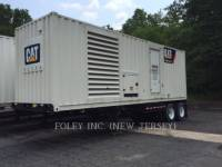 Equipment photo CATERPILLAR XQ800 POWER MODULES 1