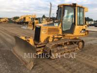 CATERPILLAR TRACK TYPE TRACTORS D3GXL equipment  photo 1