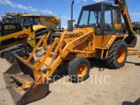 Equipment photo CASE/NEW HOLLAND 580C BACKHOE LOADERS 1