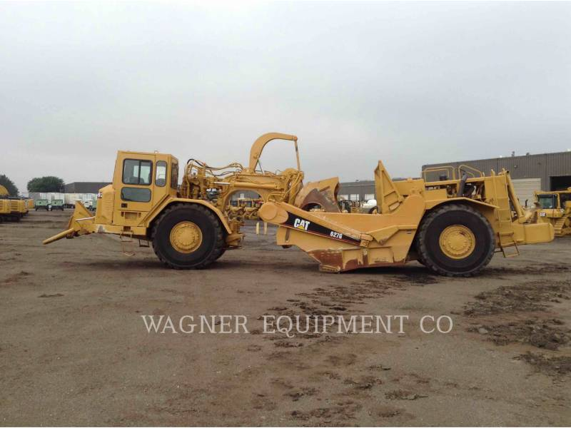 CATERPILLAR DECAPEUSES AUTOMOTRICES 627G equipment  photo 6