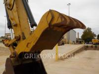 CATERPILLAR KETTEN-HYDRAULIKBAGGER 329E L equipment  photo 19
