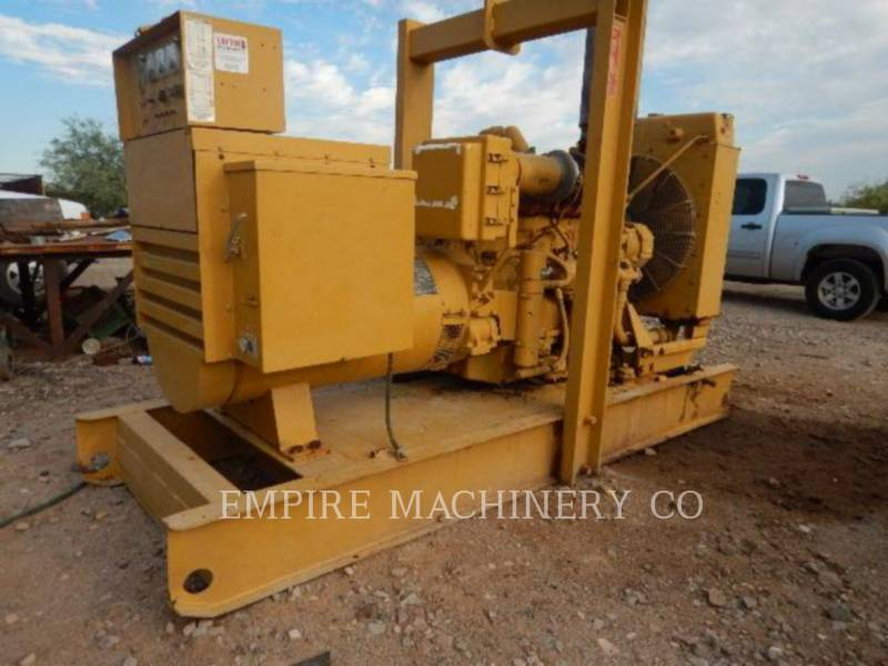 CATERPILLAR INNE SR4 equipment  photo 1